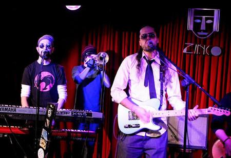 Zinco Jazz Club, el mejor jazz de la Ciudad de México