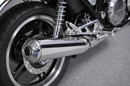 Honda CB 1100 2010