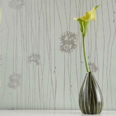 La naturaleza en tu papel pintado - Papel para salones ...