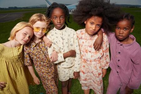 Zara Kids Look Acolchado 02