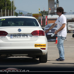 Foto 21 de 31 de la galería volkswagen-race-tour-2013 en Motorpasión