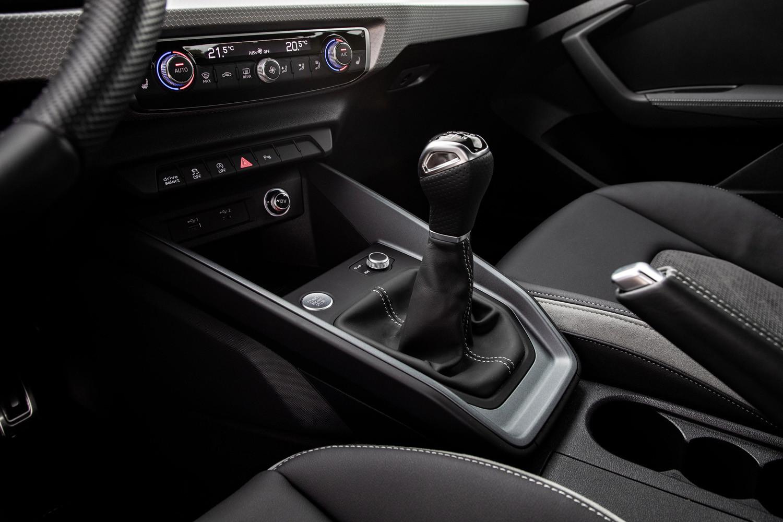 Foto de Audi A1 2018, toma de contacto (43/172)