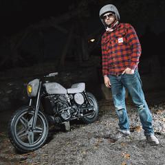 Foto 5 de 6 de la galería moto-de-piedra en Motorpasion Moto