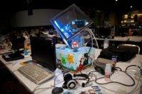 Campus Party: compite, juega, participa, disfruta