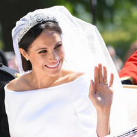 De reina del baile a duquesa de Sussex: Meghan Markle mantiene su estilo con el paso de los años y tenemos la prueba de ello