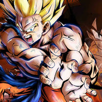 Dragon Ball Legends ya está disponible en dispositivos Apple