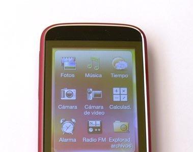 HTC Smart, análisis