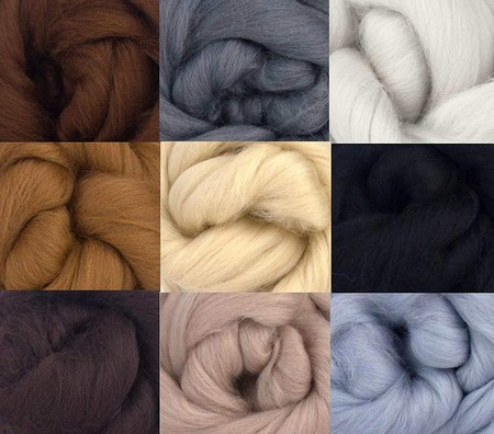 ovillo lana merino xxl