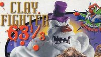 'Clay Fighter: Call of Putty'. Primeras imágenes