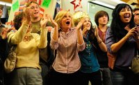 FOX renueva 'Glee', 'Raising Hope' y 'New Girl'