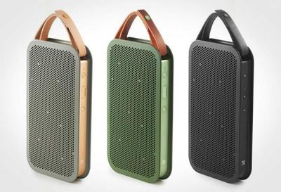 Bang & Olufsen BeoPlay A2, altavoz Bluetooth: Análisis