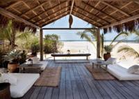 El espectacular Uxua Casa Hotel & Spa, la fusión perfecta entre la moda y el diseño de interiores