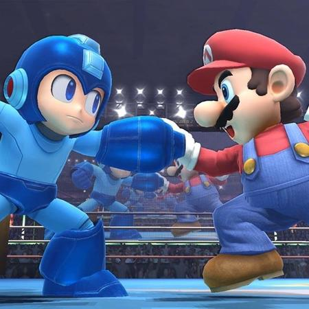 Super Smas Bros. for Wii U, primeras impresiones