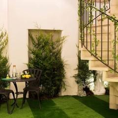 Foto 7 de 9 de la galería outside-in-el-hotel-de-airbnb-inspirado-en-el-color-de-moda-del-ano en Diario del Viajero