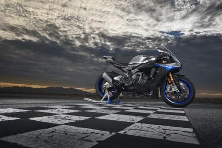 Yamaha Yzf R1m 2018 027