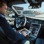 ¿Deberían ir equipados los coches autónomos con una caja negra? En Alemania creen que sí