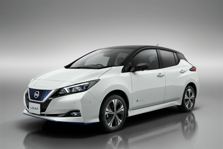 Como prueba de que el Nissan LEAF e+ es el único LEAF que necesitamos, se vendieron 3 mil unidades en tiempo récord