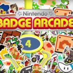 Nintendo Badge Arcade nos llenará las 3DS de insignias digitales