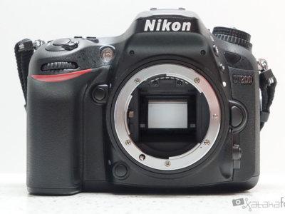 Estos son los modelos de cámaras réflex de Nikon y los fabricantes de sus sensores