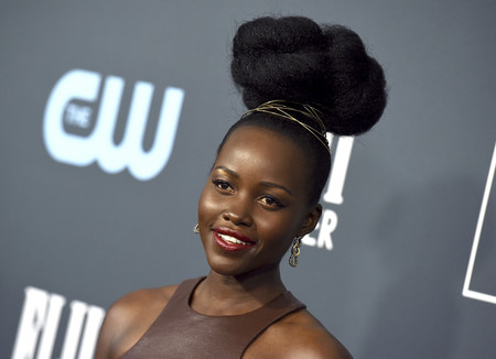 Critics' Choice Awards 2020 lupita nyongo