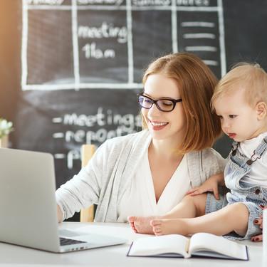 El permiso de maternidad ya se puede fraccionar por semanas: cómo se hace