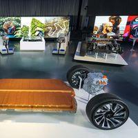 General Motors presenta sus nuevas baterías para coches eléctricos: menos cobalto, más baratas y con autonomías de hasta 643 km