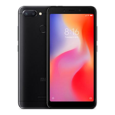 Xiaomi Redmi 6 de 64GB, en versión global, por sólo 131,49 euros con este cupón
