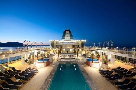 Entrevista: A raíz del Costa Concordia, hablemos de seguridad en cruceros