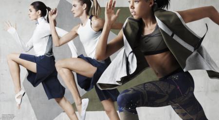 Moda fitness: Nike lanza su nueva colección cápsula NikeLab x Johanna Schneider