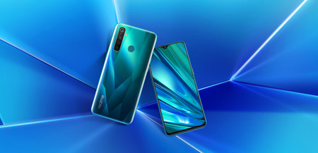 Estos son los datos del Black Friday con los que realme se ha consagrado en el sector smartphone
