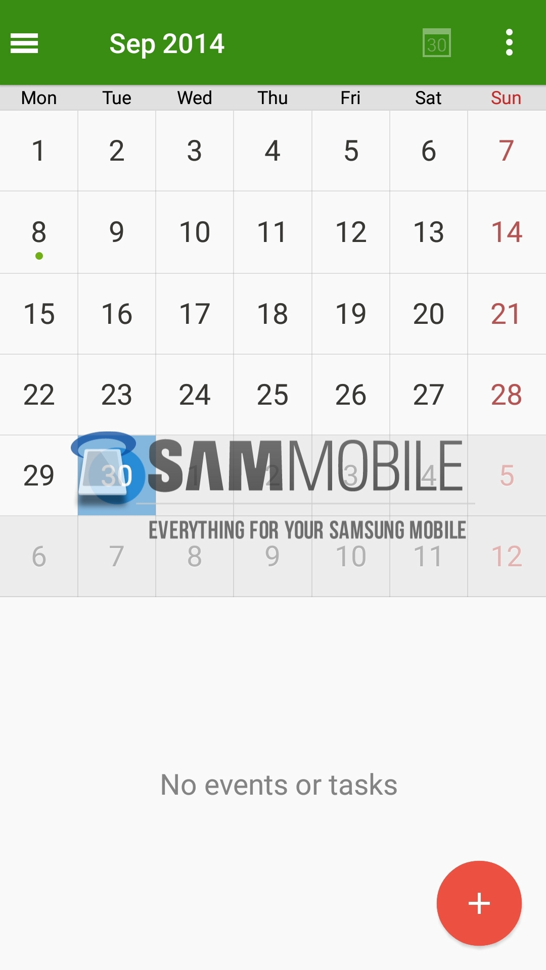 Foto de Android L para Samsung Galaxy S5 (35/39)
