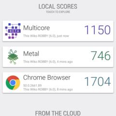 Foto 7 de 21 de la galería benchmarks-wiko-robby en Xataka Android