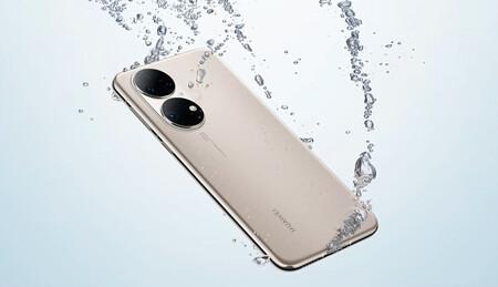Huaweip50 5