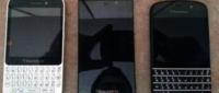 Se filtra un BlackBerry 10 R Series (Posible terminal de bajo costo con BB10)