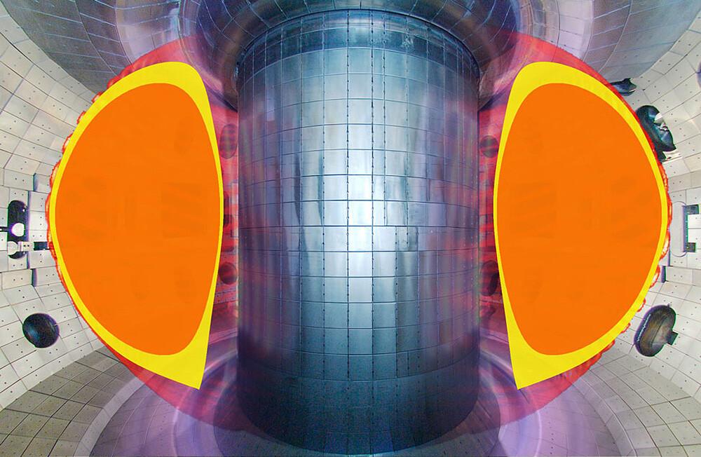 Estamos más cerca de resolver uno de los mayores desafíos de la fusión nuclear: la estabilización del plasma a 150 millones de ºC