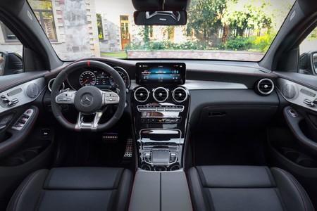 Mercedes Amg Glc 43 40