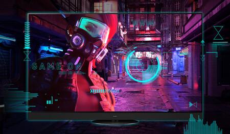 Gaming Panasonic 6