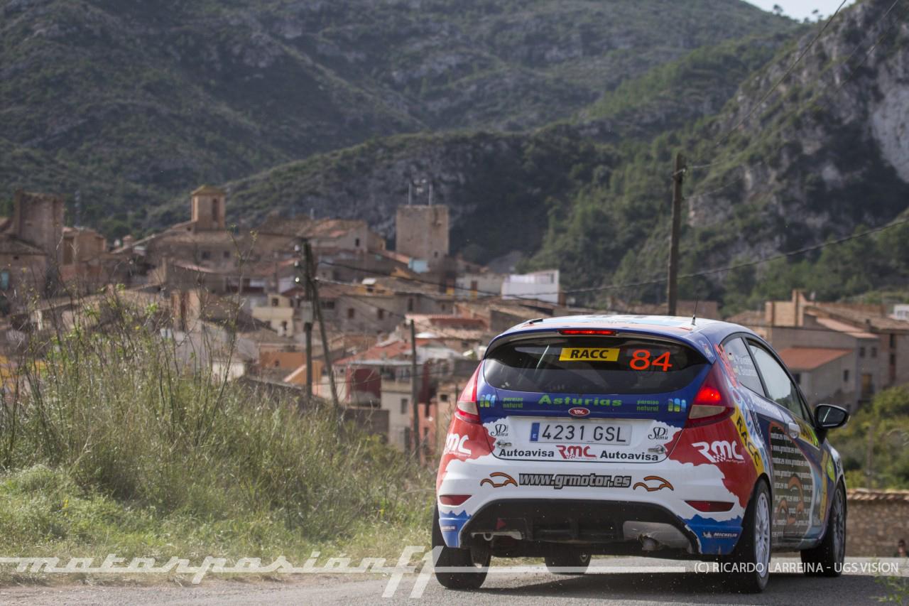 Foto de WRC - Rally de Catalunya 2014 (134/370)