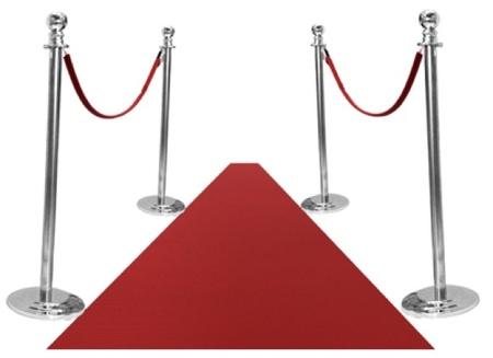 Decora tu casa para la noche de los Oscars