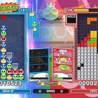 Puyo Puyo Tetris 2 apostará por darle un toque RPG a sus partidas con el modo de juego Batalla de Dotes