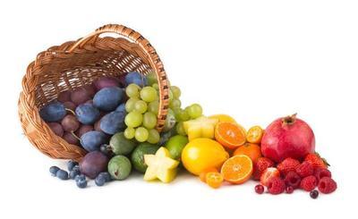 Fitonutrientes, más allá de las vitaminas y los minerales