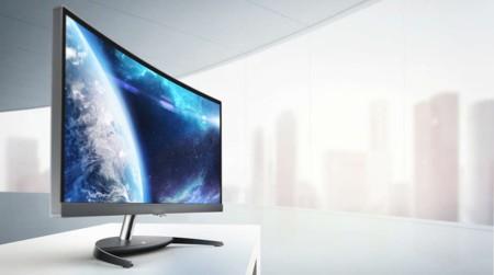 Más nitidos, brillantes y con mayor claridad: Así son los nuevos monitores de Philips