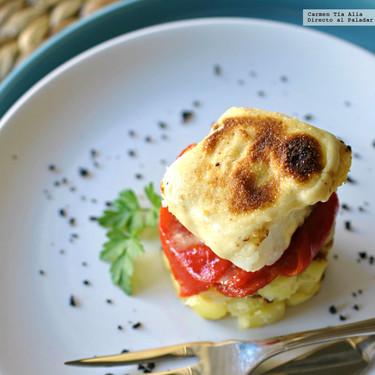 """31 recetas """"todoterreno"""" y variadas en el menú semanal del 28 de mayo"""
