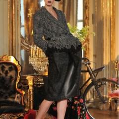 Foto 1 de 13 de la galería john-galliano-otono-invierno-20112012-en-la-semana-de-la-moda-de-paris-sobre-la-pasarela-un-genio en Trendencias