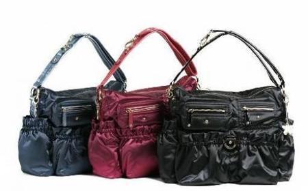 Pashmy Mommy bag de Tod's para mamás de lujo