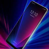 La pantalla del LG G7 ThinQ tendrá notch, pero será la más brillante del mercado, según LG