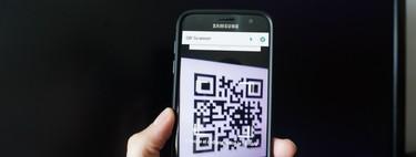 Cómo conectarte a una WiFi sin meter a mano la contraseña y usando la cámara del móvil