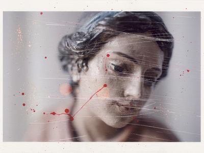Teresa del Romero es la fotógrafa vencedora del Baffest 2017 con 'El pequeño fantasma se puso triste'