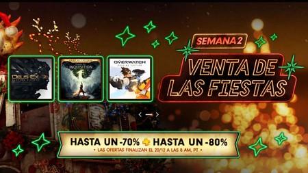 Ofertas de la semana en la PlayStation Store (13-20 Dic)