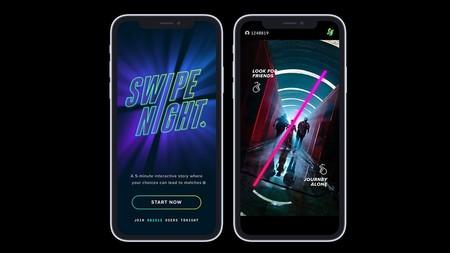 Hacer match jugando al rol: Tinder se pasa a los juegos interactivos para conectar a sus usuarios